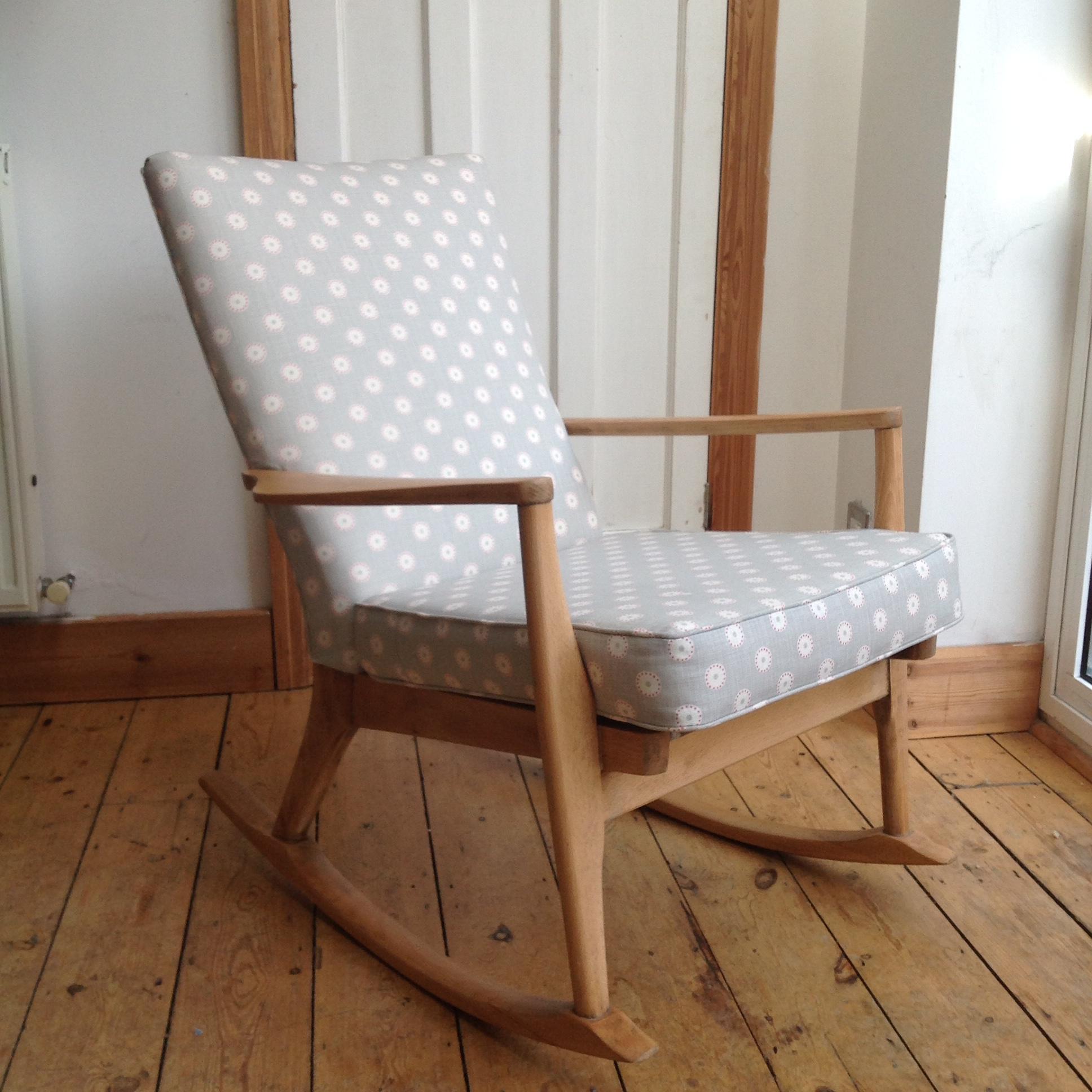 Spring Upholstery