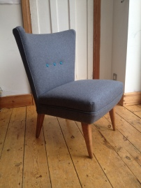 Howard Keith chair