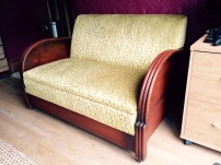 1930's sofa bed