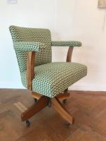1950's desk chair